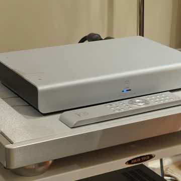 Sneaky DSM Integrated/Streamer