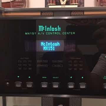 McIntosh MX-151