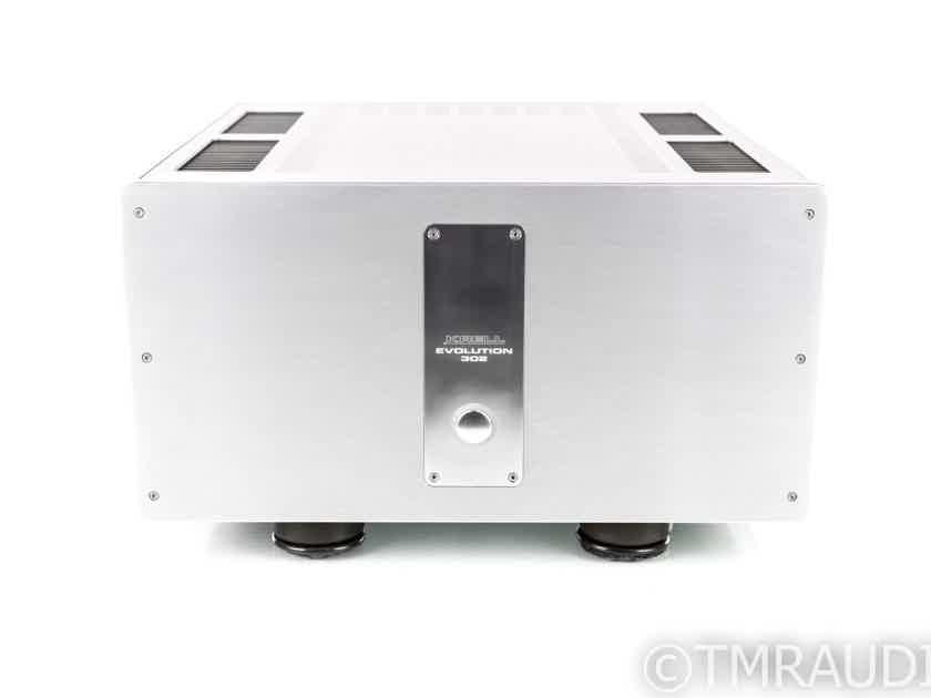 Krell Evolution 302 Stereo Power Amplifier; EV 302 (19866)