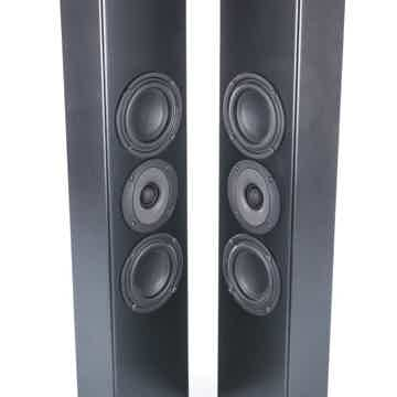 Totem Acoustics Tribe II On-Wall Speakers