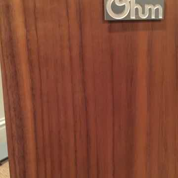 Ohm Acoustics Walsh Tall 1000