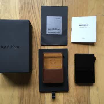 Astell & Kern AK120