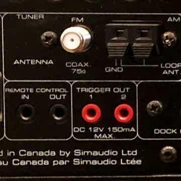 Simaudio CP-8