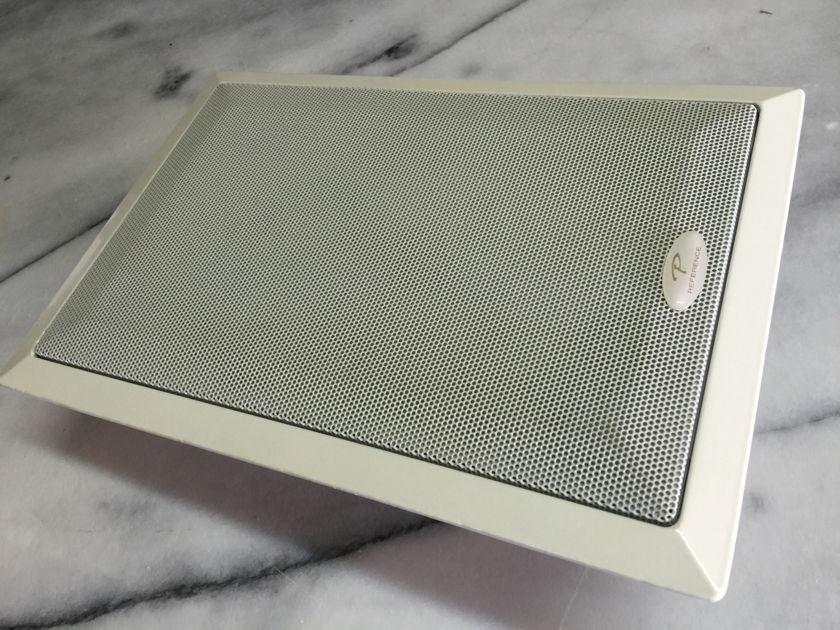 Paradigm SA-25 v1 In-Wall Speakers (pair) - NICE!