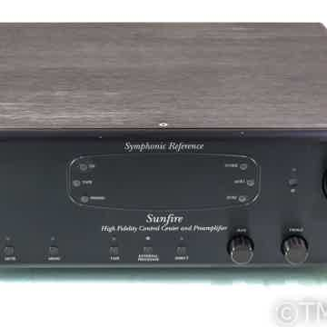 Symphonic Reference Preamplifier