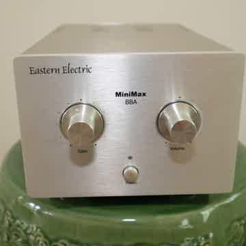 Eastern Electric MiniMax BBA