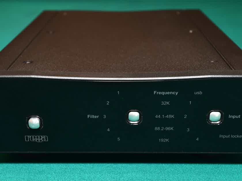 Rega DAC Excellent Condition Like New !