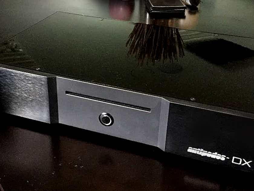 Antipodes Audio DX Gen 2  Music Server
