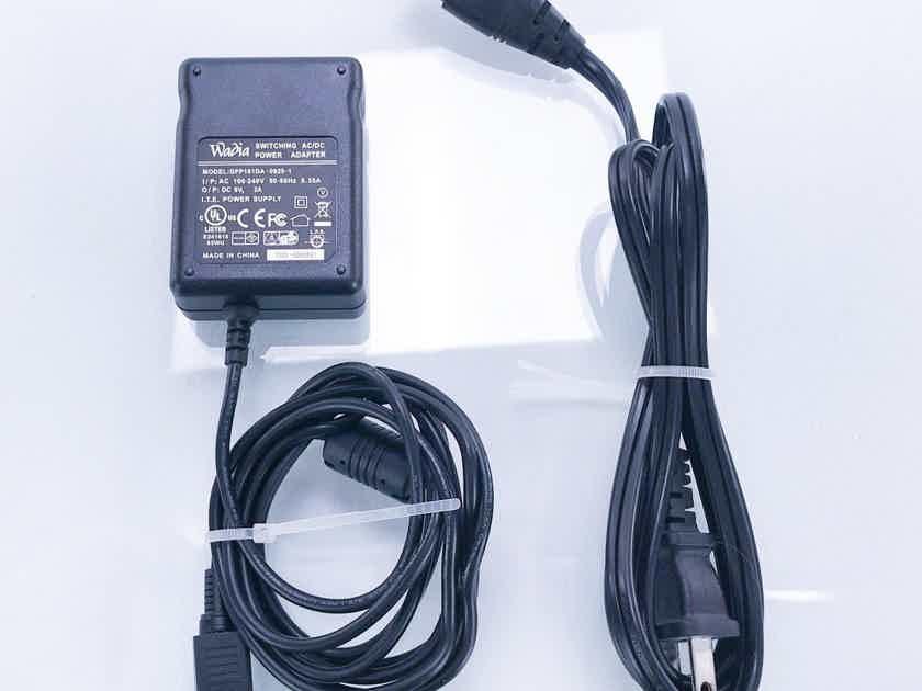 Wadia 171iTransport iPod Dock Power Supply (16919)