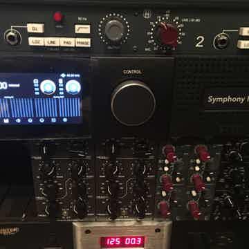 Apogee MKII Symphony I/O 32x32
