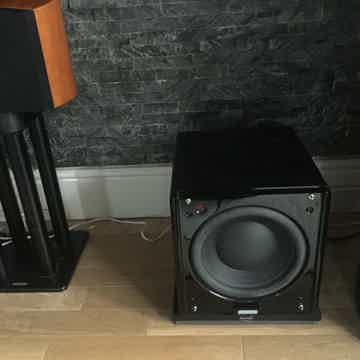 DD-12 Subwoofers (2) Pair!!