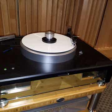 Dohmann Audio Helix 1 Helix 1
