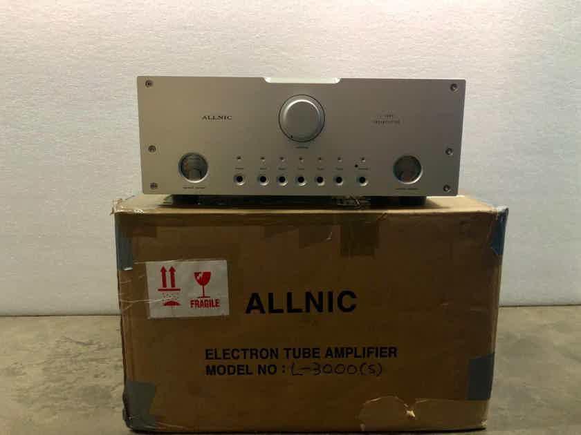 Allnic Audio L3000
