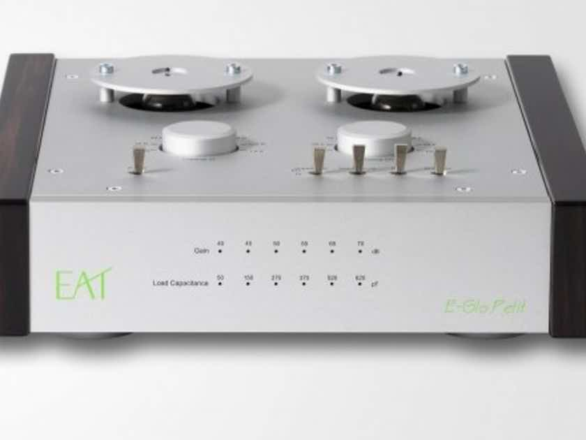 E.A.T. (European Audio Team) E-Glo Petit Tube Hybrid Phono Preamplifier