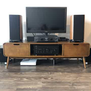 REL Acoustics T/5i