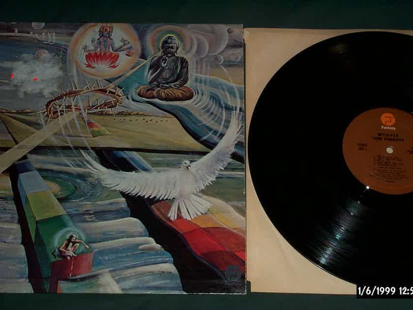 Tom Fogerty(CCR) - Myopia Fantasy Records Vinyl LP NM