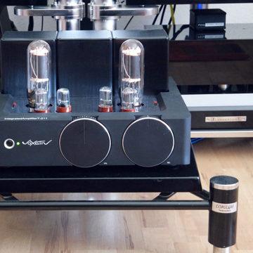 Voxativ T-211 Single-Ended Integrated Amplifier (old version)