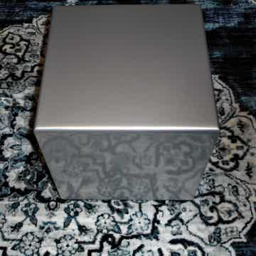 MJ Acoustics Reference 200 in Titanium Silver Automotiv...