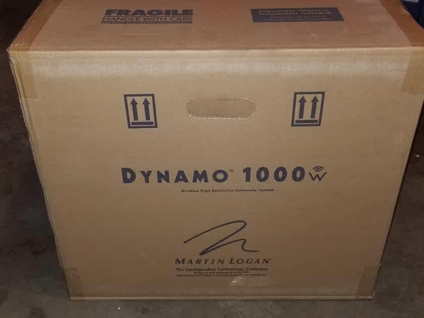 Martin Logan Dynamo 1000w