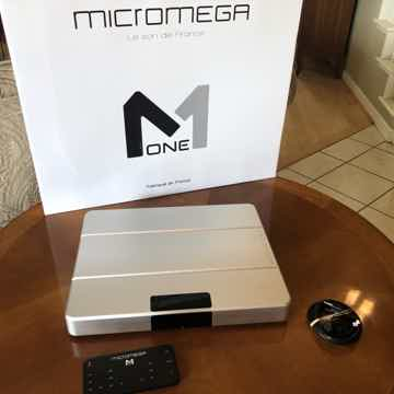 MicroMega M-One 150