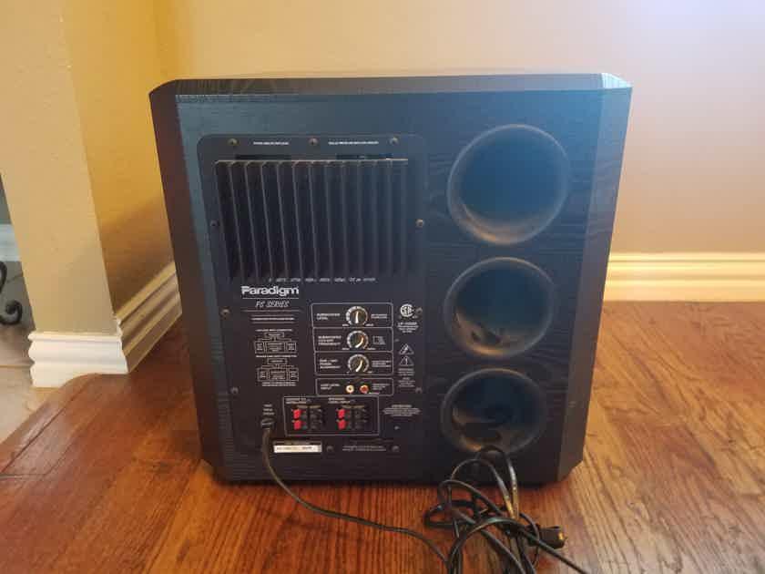 PS-1000 v3