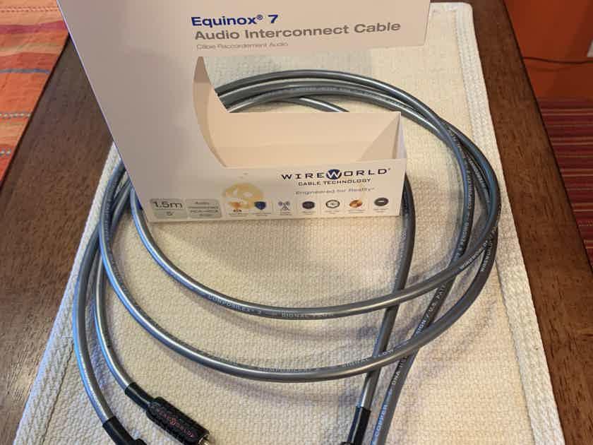 Wireworld Equinox 7