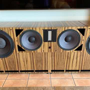 PBN Audio Montana M series