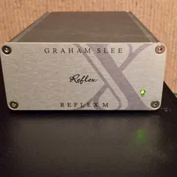 Graham Slee Reflex M