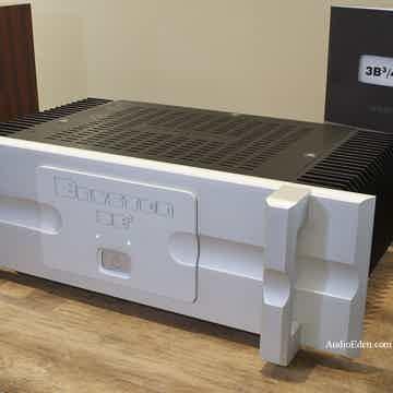 Bryston 3B Cubed Power Amp