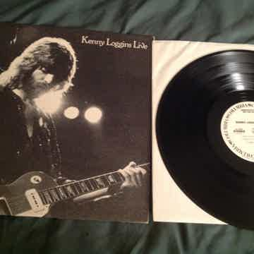Kenny Loggins  Kenny Loggins Live Columbia Records One ...