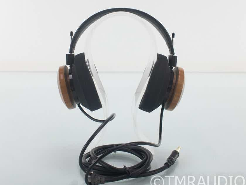 Grado Statement Series GS1000 Open Back Headphones; GS-1000 (18689)