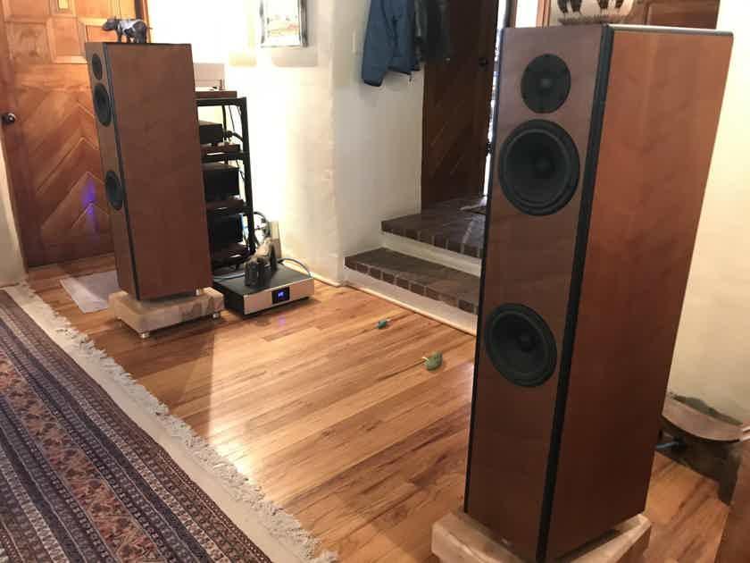 Odyssey Audio Kismet Special Edition