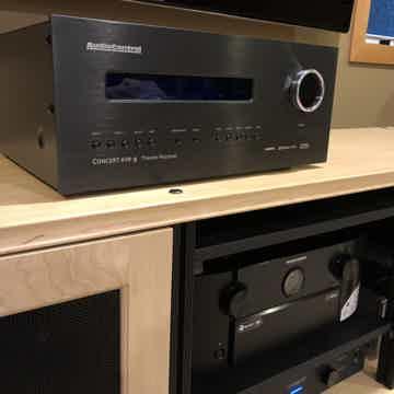 Concert AVR-9