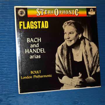 "BACH / HANDEL / Flagstad / Boult - ""Bach and Handel Ari..."