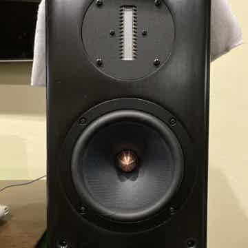 Ascend Acoustics Sierra 2-EX