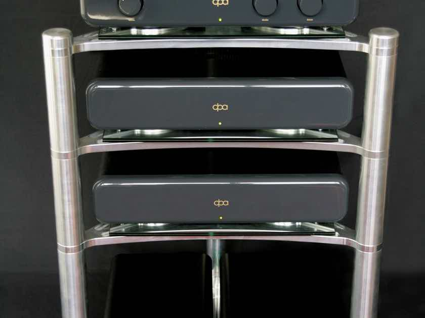 DPA Deltec Precision Audio Complete System, huge savings!!