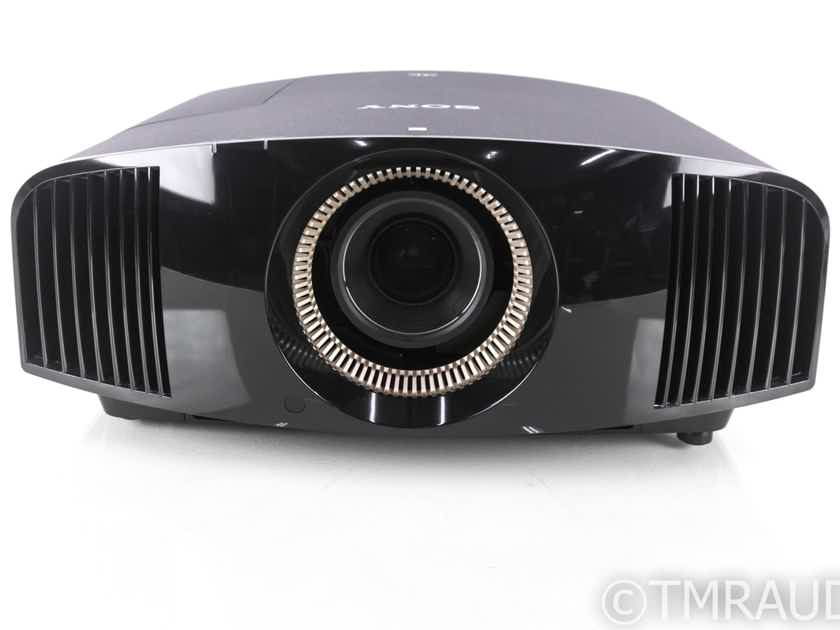 Sony VPL-VW350ES Full 4K Home Theater Projector; VPLVW350ES; Remote (20906)
