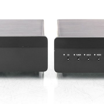 YBA Passion 400 Stereo Preamplifier