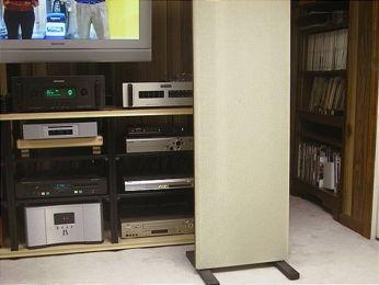 2 Channel Basement Stereo