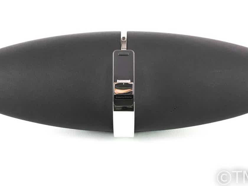 B&W Zeppelin Air Wireless Network Speaker; Black; iPod Dock (26498)