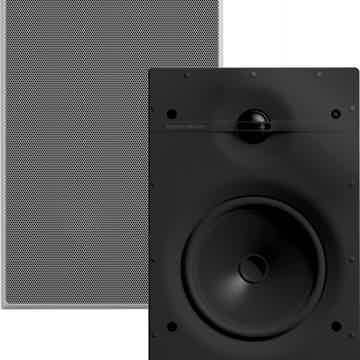 B&W CWM362 In Wall Speakers