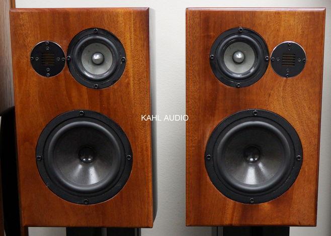 Bache Audio