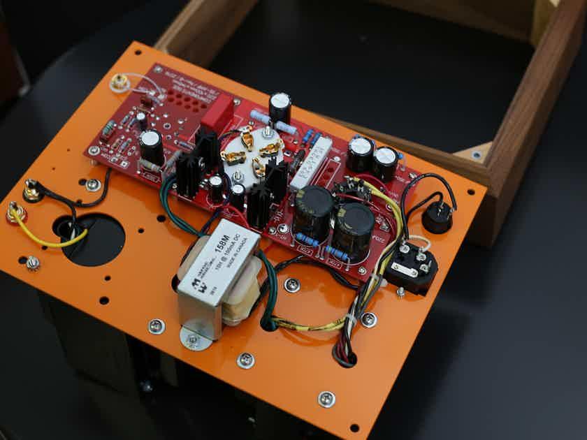 Finale Audio F300B-M Walnut Edition Mono Blocks BRAND NEW