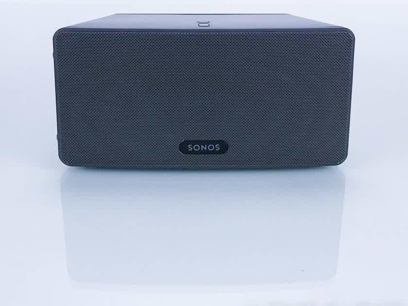 Sonos Play 3 Wireless Streaming Speaker Play:3 (16758)