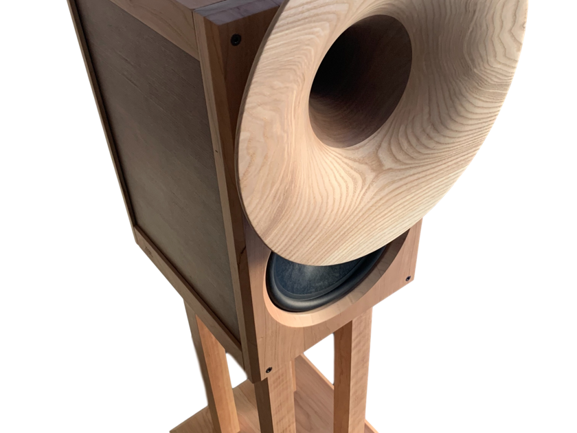Viking Acoustics   BERLIN 1887   Top Seven Loudspeakers in the World!  Loudspeakers monitors speakers