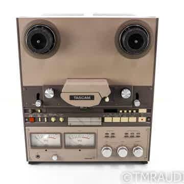 42-NB Vintage Reel to Reel Tape Recorder