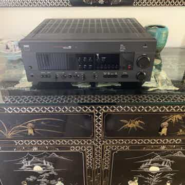 NAD 7600 NEAR MINT  RECEIVER