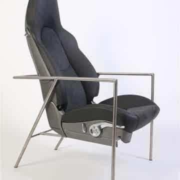 RaceChairs Porsche GT3 Chair
