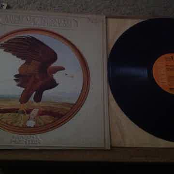 Michael Nesmith & The First National Band - Nevada Figh...