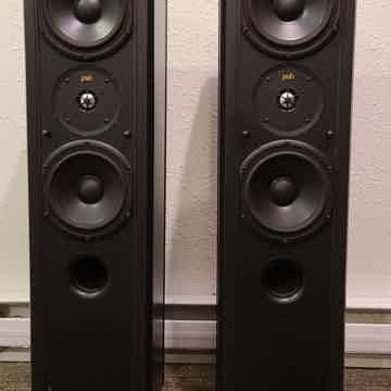 PSB Stratus Bronze Loudspeakers.